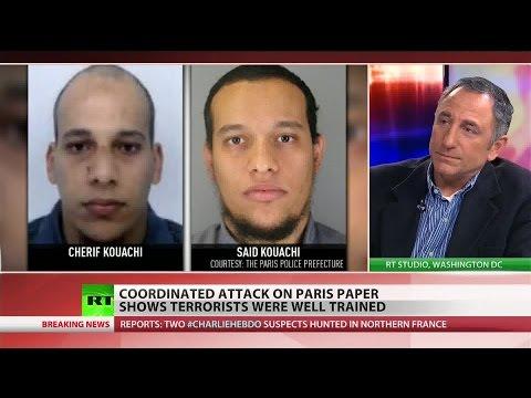 Paris attack shows evolutionary terror tactics - security expert