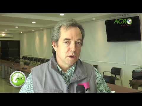 TERCER CENSO AGROPECUARIO  EN COLOMBIA