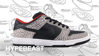 How Nike SB Dunk Became the Most Coveted Sneaker Model | Behind the HYPE