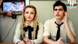 Tzolul (Wake Up Moldova) ep.4 Adolescenţa