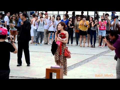 20120731 Happy Birthday Tiffany @Asiatique