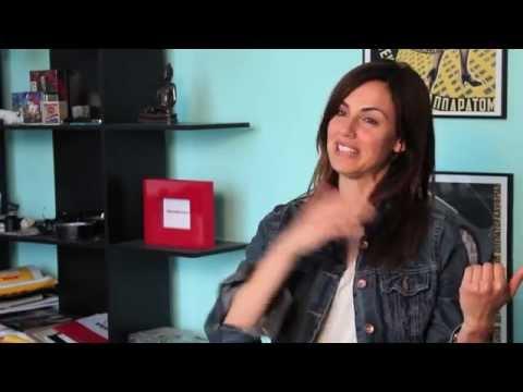 Tasting Menu: Claudia Bassols Exclusive Movie Interview