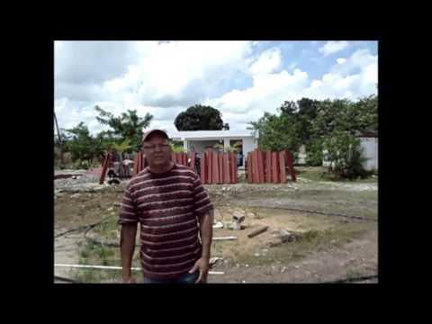 CBC - Rev. Wilfredo Diaz presidente de AIPJ - 3ra parte