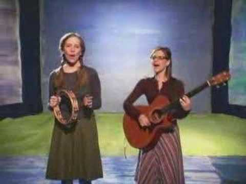 Lisa Loeb & Elizabeth Mitchell - Catch The Moon