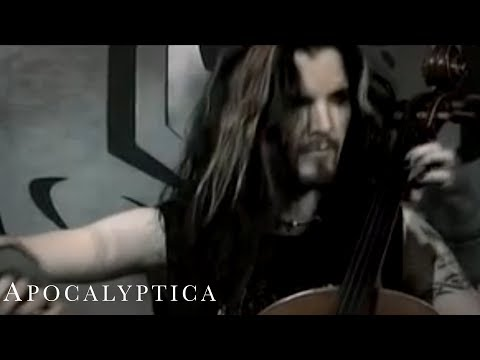 Apocalyptica - Fight Fire With Fire