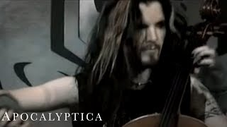 Клип Apocalyptica - Fight Fire With Fire