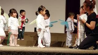 Ien preschool Christmas presentation 2018 2