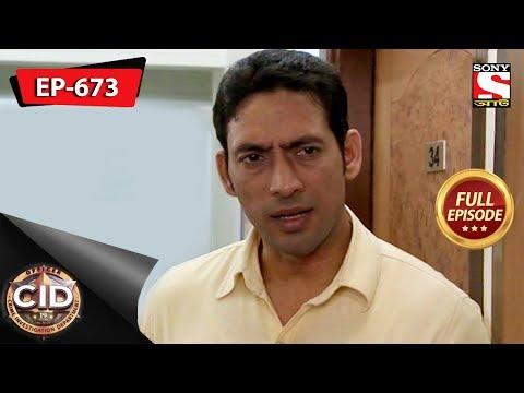 CID(Bengali) - Full Episode 673 - 14th October, 2018 thumbnail