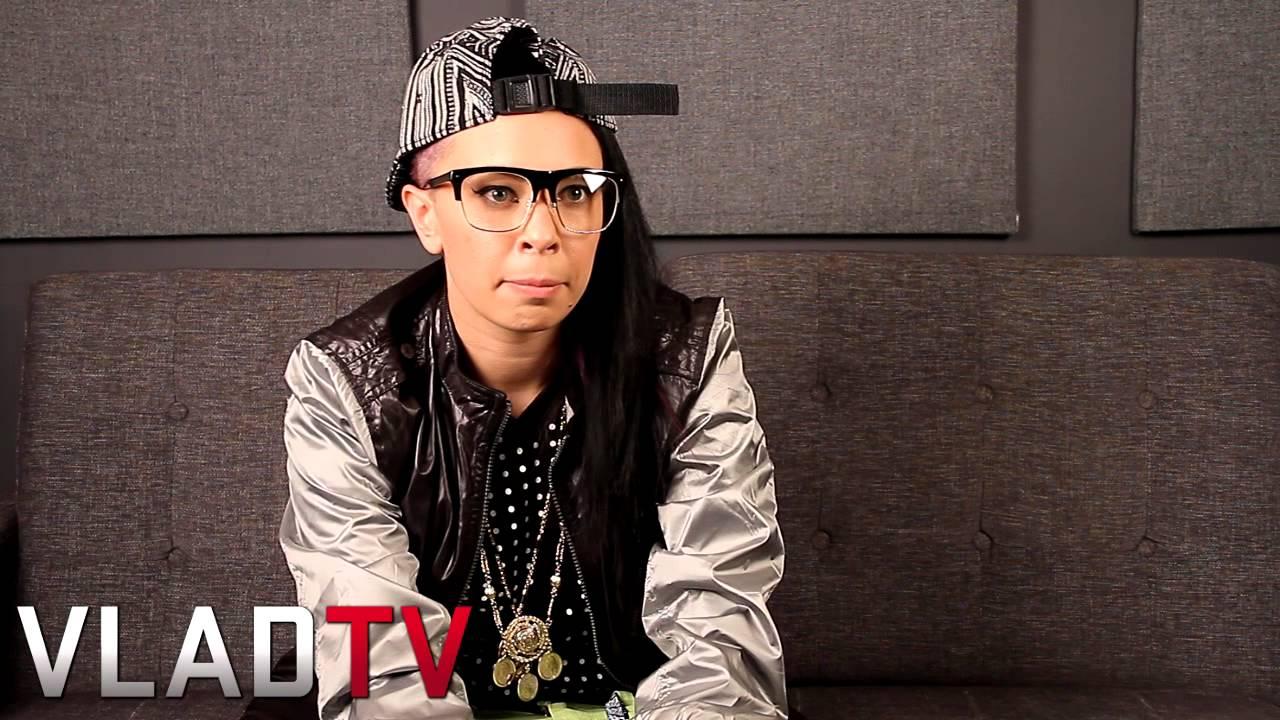 V Nasty V-Nasty Talks Gucci Ma...