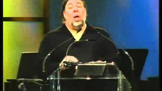 Steve Wozniak_ Co-founder of Apple Computer, Inc