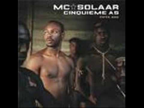 Mc Solaar - Arkansas