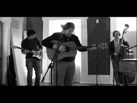 Cotton Jones - Somehow To Keep It Going - Halfway House Sessions