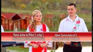 Simona Boncut & Nicu Vesa - Bate doba la Bihor