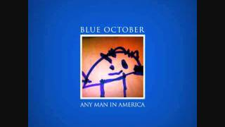 Watch Blue October Everything video