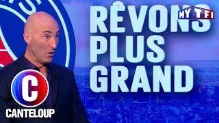 """C'est Canteloup du 19 décembre 2016 - """"C'est dégueulasse, mais c'est made in France"""""""
