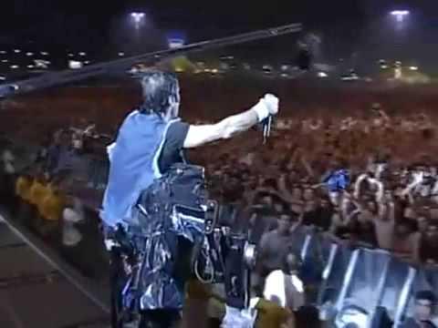Iron Maiden - Iron Maiden - Fear Of The Dark (Live At Rock In Rio) - Legendado