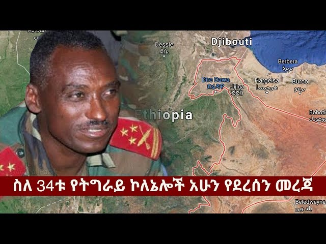Voice of Amhara Daily Ethiopian News March 24, 2018