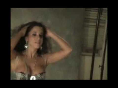 Vanesa Terkes luce ultra sensual en sesi�n de fotos