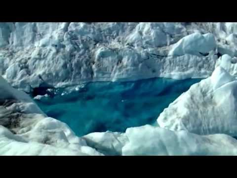 Greenland's glaciers and Climate Change, Danish Broadcasting Corporation - Denmark