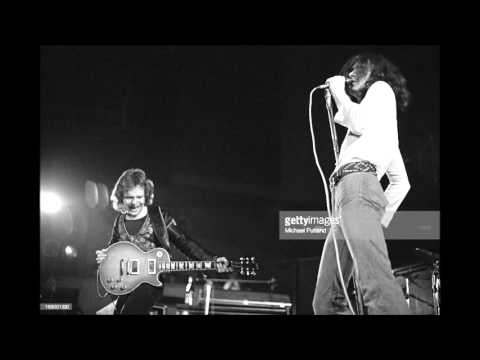 My Movie Free Live Heartbreaker Tour 1972