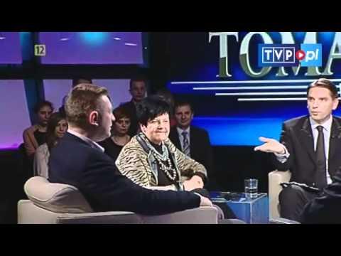 Tomasz Lis na żywo - Kościół: książe czy żebrak