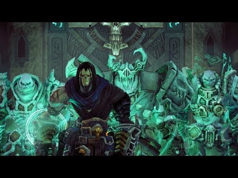 Darksiders II - Death Comes for All (Official UK)