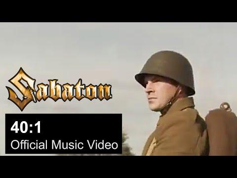 40:1 - Sabaton