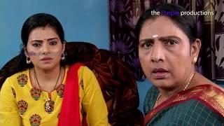 Apoorva Raagangal - அபூர்வ ராகங்கள் - Epi 650 20-10-2017