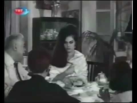 Siyah Beyaz - Yeşilçam Filmlerinden Seçmeler (Kolaj)