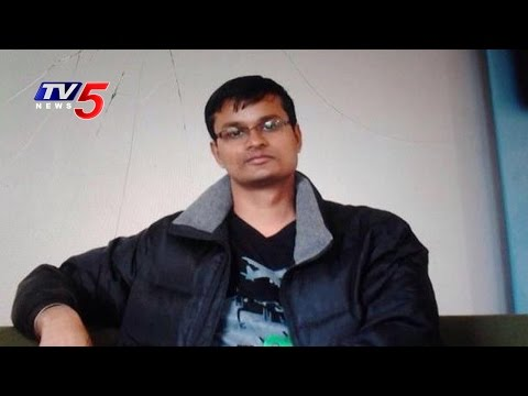 Brussels Attacks | Indian Infosys Employee Raghavendra Ganeshan Goes Missing | TV5 News