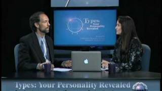 Enneagram Personality Types Revealed by Experts on TV #1