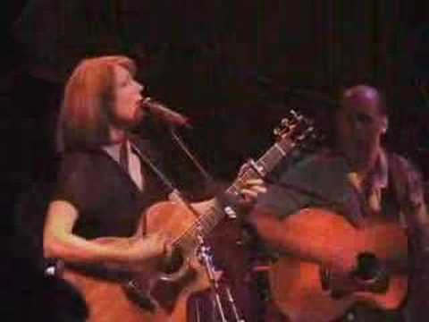 Kathy Mattea - The L And N Dont Stop Here Anymore