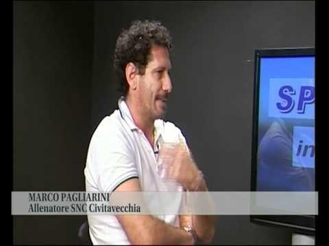 Sport in Provincia – SNC Marco Pagliarini 30/09/2011