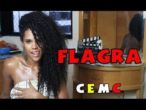 FLAGRA - COISAS EXTRAORDINÁRIAS EM MOMENTOS CONSTRANGEDORES