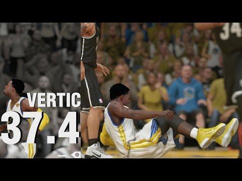 NBA 2K14 My Career Welcome Back S2NFG1 PS4