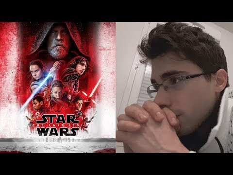 [CINE] STAR WARS 8 - REACTION A CHAUD | NO SPOIL