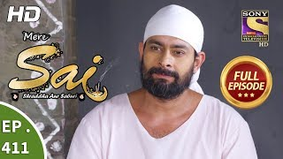 Mere Sai - Ep 411 - Full Episode - 22nd April, 2019