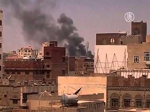Бои в Йемене возобновились (новости)