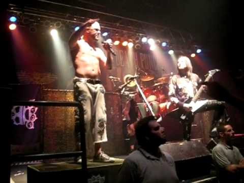 Five Finger Death Punch - Bad Company Live