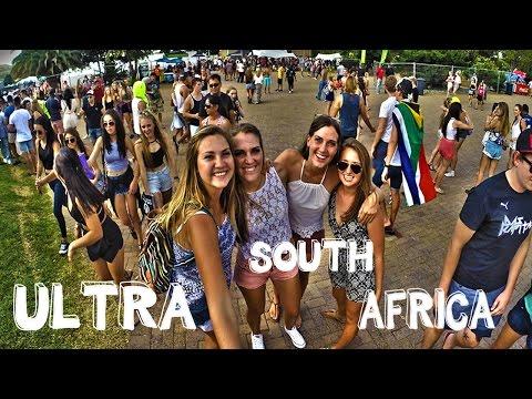Ultra Music Festival South Africa