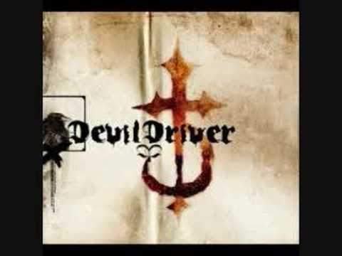 Devildriver - Die And Die Now