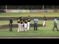 Bill Schindler 09/06/10 another crazy game Martinez Ejected