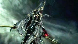 Cereza Meets Her Beloved Mother Rosa in the Past (Bayonetta 2 | Sexy Witch)