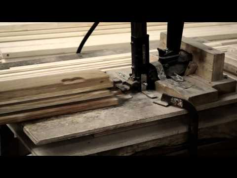 Infissi legno alluminio