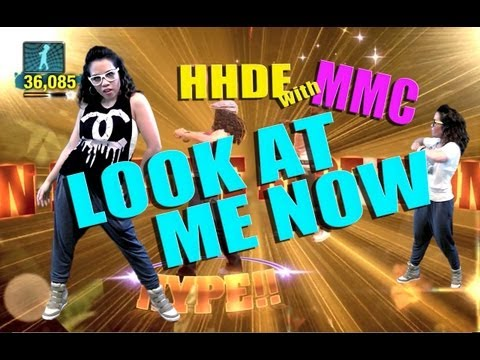 Hip Hop Dance Experience 