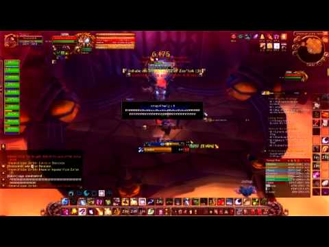 Imperial Vizier Zor'lok First Boss Heart of Fear 10 Man Normal Raid Tactics & Strategy Guide WoW MoP