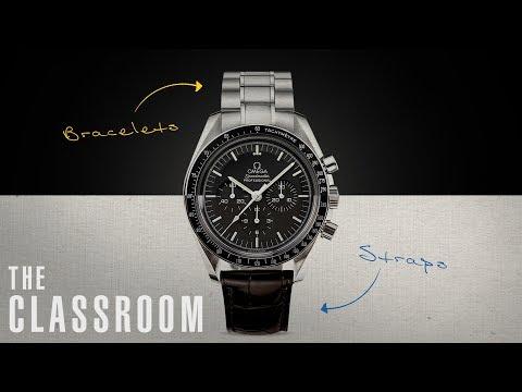 Straps & Bracelets In-Depth | The Classroom