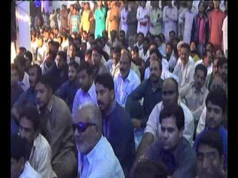 Zakir zargham abbas jhang jashan 4 may 2017 koat shahn gujranwala
