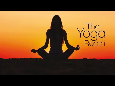 Top Lounge and Chill out  - The Yoga Room  for Relaxation