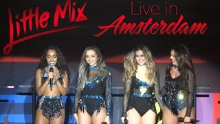Little Mix - Live in Amsterdam Full Show